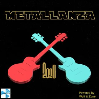 Metallanza 2020 14.07.2020