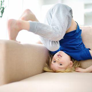 Come distinguere un bambino vivace da un bambino iperattivo