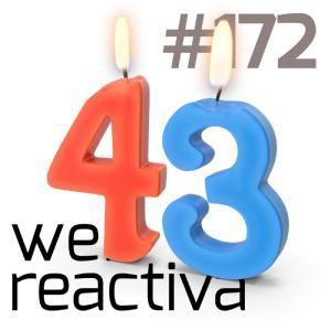 WR 172: Aprender a programar a los 43
