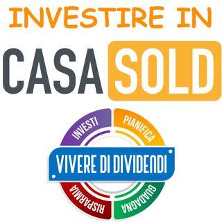 INVESTIRE IN AZIONI CASASOLD   ne parliamo con il CEO Stefano Dallag
