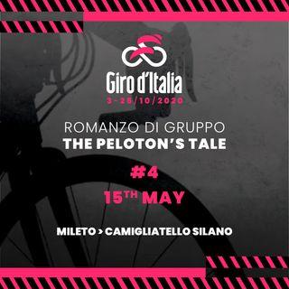 #RomanzodiGruppo | #ThePelotonsTale #4