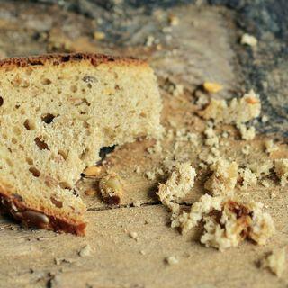 Por un trozo de pan