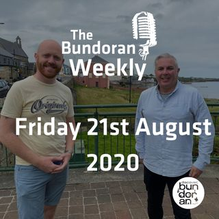 105 - The Bundoran Weekly - Friday 21st August 2020