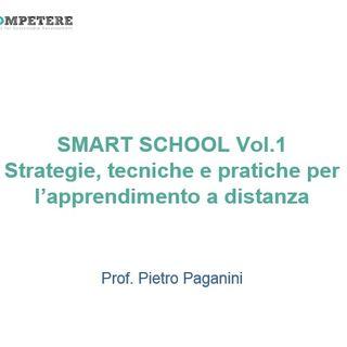 #CompetereLive Ep.3 Smart School e apprendimento a distanza
