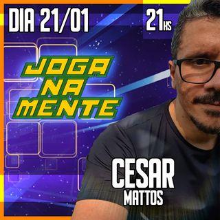 É importante sonhar e ter objetivos? - Cesar Mattos e Max Porto