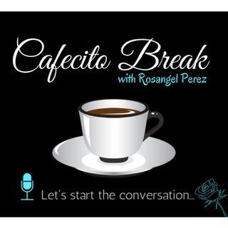 Cafecito Break archive