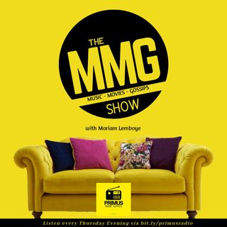 THE MMG SHOW 7