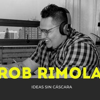 Rob Rimola - E43