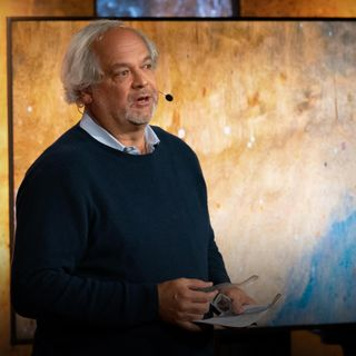 A personal plea for humanity at the US-Mexico border   Juan Enriquez