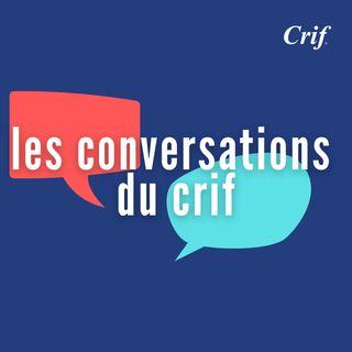 En conversation avec... Frédéric Régent !