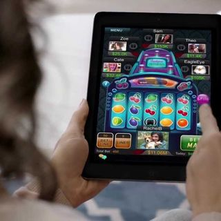 Folge 17: iPad Apps für Casino Spieler