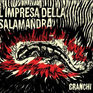 Evil Live n°1 - Cranchi e L'Impresa Della Salamandra