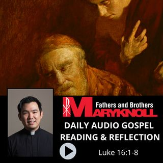 Luke 16:1-8, Daily Gospel Reading and Reflection