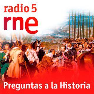 Preguntas a la historia - ¿Quién fue Martín Fernández de Navarrete? - 19/09/18