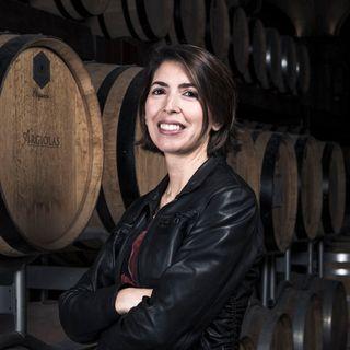 Valentina Argiolas | Maestri del vino italiano