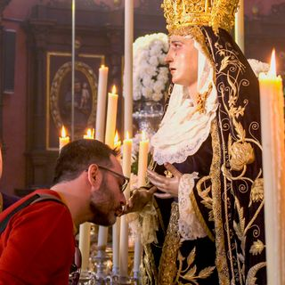 Why Honor Mary?