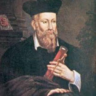 """""""Ao meu filho César """" , de Nostradamus"""