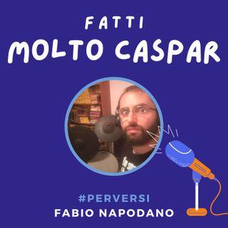 PerVersi - Fabio Napodano
