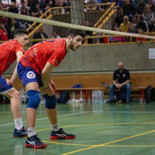 Tutto Qui - Venerdì 17 Maggio - Intervista a Gigi Pezzoli, coach del Volley Parella
