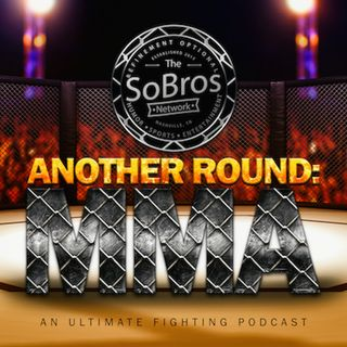 Another Round: MMA Podcast