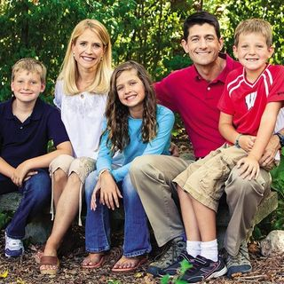 Paul Ryan is a total hypocrite on Paid Family Leave