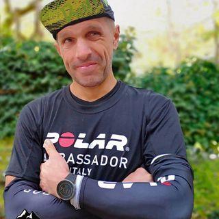 7- Loris Farolfi ha unito la passione per la corsa e il Trail con la fotografia. Scopriamo le sue avventure di corsa.