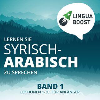 Arabisch lernen mit LinguaBoost