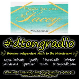 Top Indie Music Artists on #dtongradio - Powered by ByLacey.ca