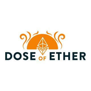 Dose of Ether #43-Break Free
