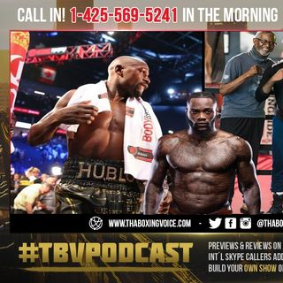 ☎️Floyd Mayweather vs Logan Paul🤦🏽‍♂️Same Day as Teofimo PPV😱Charlo Adds Mark Breland to Team👀