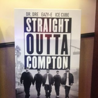 Instant Review- Straight Outta Compton