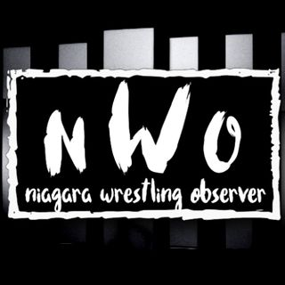 Brock Lesnar, Possibly All Elite??? | Niagara Wrestling Observer | Episode #4