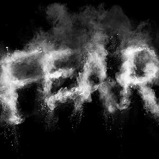 Trapped with FEAR! (Pre-Rec)