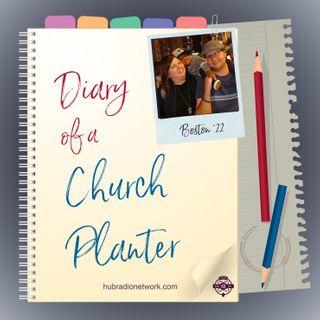 Diary of a Church Planter