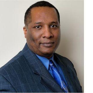 Curtis L. Walker Understanding Dementia &  Jo Hausman Tap into Your Perseverance