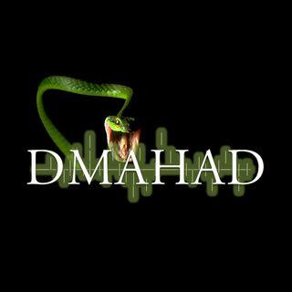 Destroy Radio #006 DMAHAD