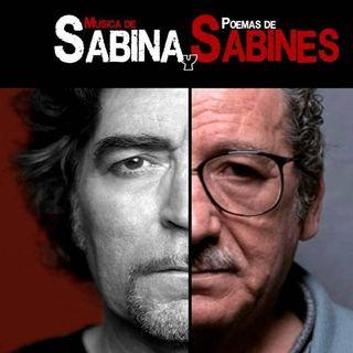 Sabina y Sabines