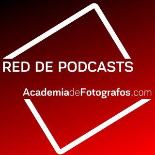 Red Podcast Fotógrafo Nocturno