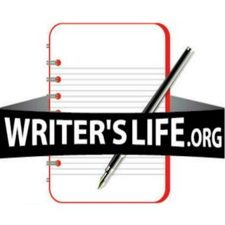 Fight For Your Right to Write - WritersLife.org
