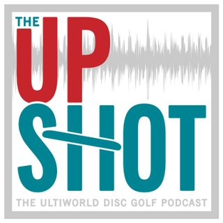 The Upshot: Sean Jack co-hosts, Ledgestone, Odds for Worlds, More TD Discussion.