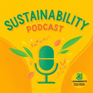 Sustainability Podcast