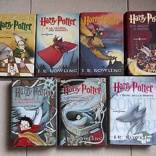 Episodio 02-Harry Potter Mi Ha Cambiato