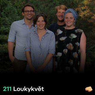 SNACK 211 Loukykvet