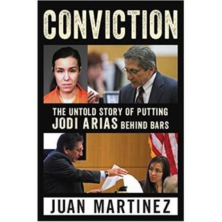 CONVICTION-Juan Martinez