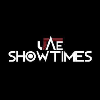 UAE Showtimes