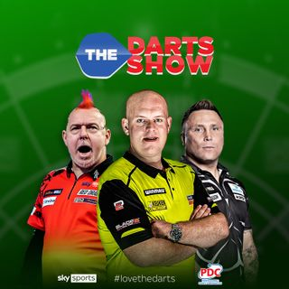 Grand Slam review with Gerwyn Price, Barry Hearn & Chris Kirkland on darts