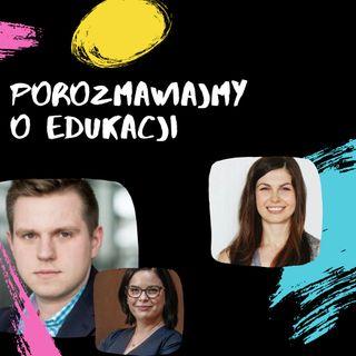 Co dodaje dzieciom skrzydeł w edukacji? - Marcin Joka, Oktawia Gorzeńska i PoE #004