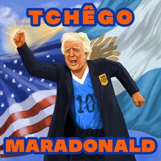 Maradona ou Trump