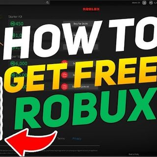 Robux For Roblox Hack