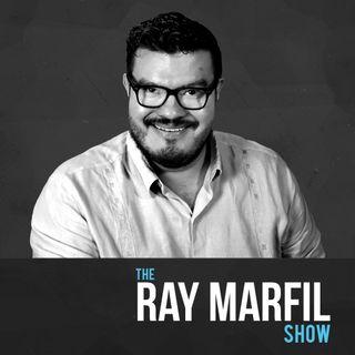 ¿Qué es una terepia de sanación energética? con Ray Marfil